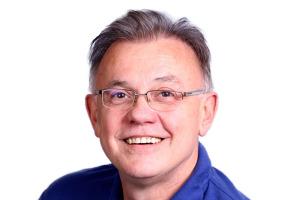 Dr. Charles Lekic, DDM (Hons), MSc, PhD, FRCD(C)